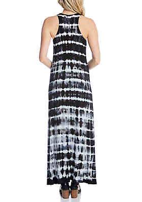 1817e546d9 ... Karen Kane Tie Dye Maxi Dress