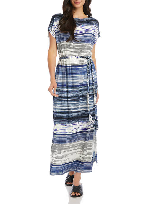 Womens Grecian Dress
