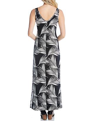 3be48701f9f Karen Kane. Karen Kane Side Slit Maxi Dress