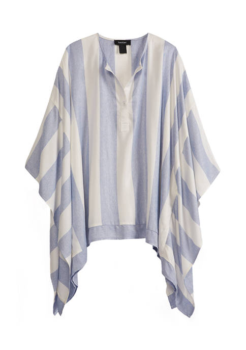 Womens Scarf Top