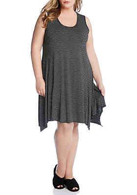 Clearance: Karen Kane Plus Size Dresses   belk