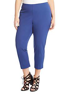 Plus Size Piper Pants