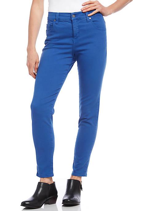 Zuma Cropped Jeans