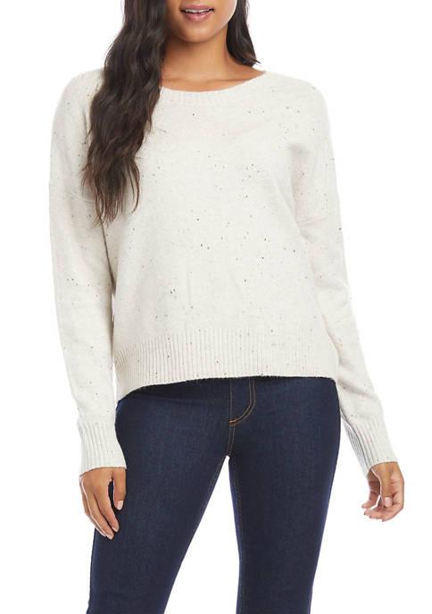 Karen Kane Womens Pullover