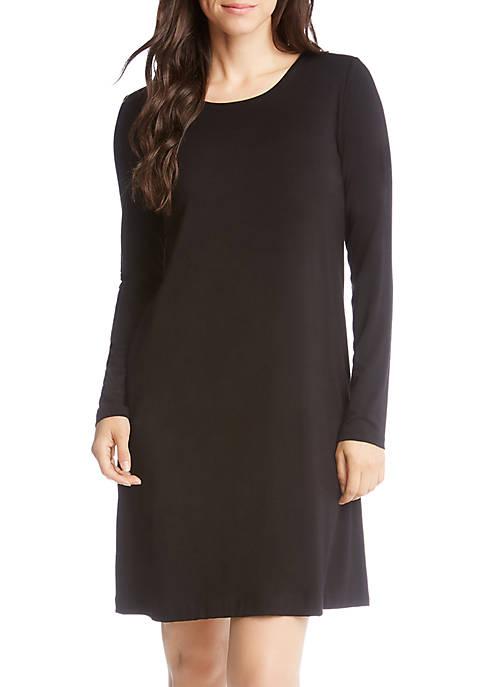 Abby T-Shirt Dress