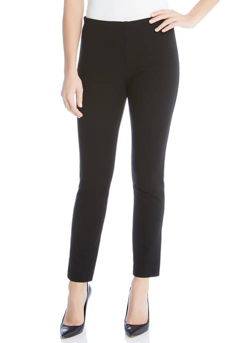 Petite Piper Double Stretch Twill Pants