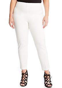 Plus Size Piper Pant