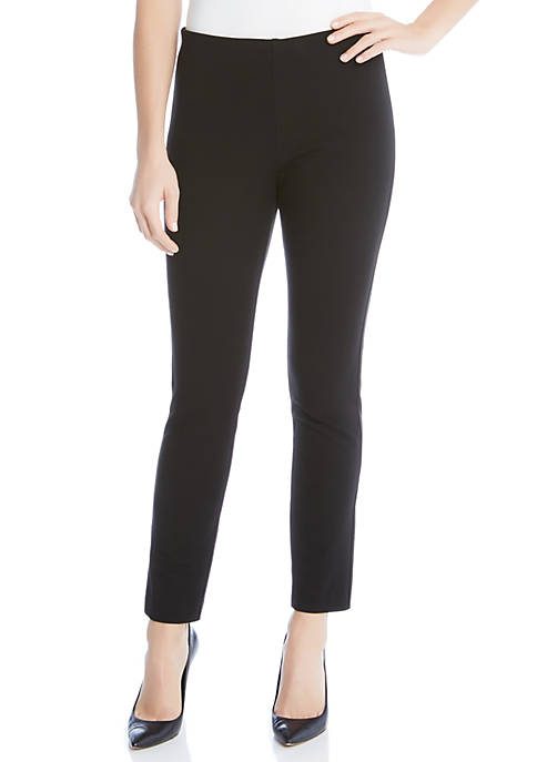 Karen Kane Womens Piper Pants