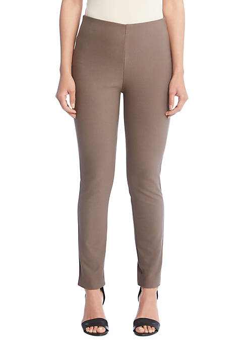 Karen Kane Double Stretch Twill Pants
