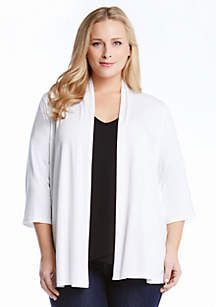 Plus Size Molly Cardigan