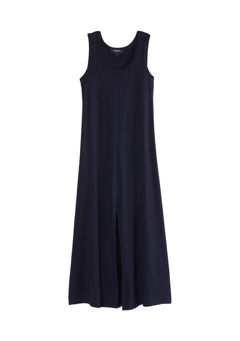 Karen Kane Womens Tank Midi Dress