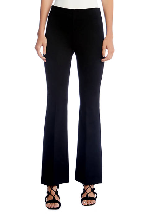 Karen Kane Avery Boot Cut Pants