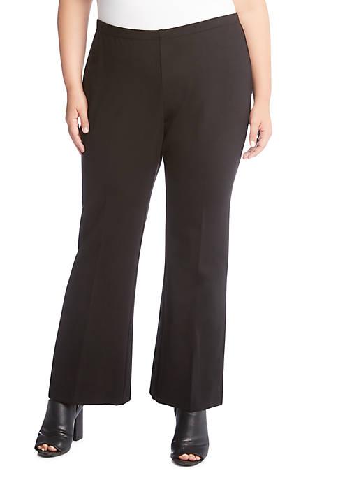 Plus Size Avery Boot Cut Pants