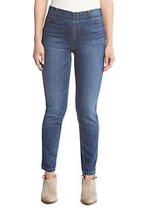 Vintage Wash Tierra Jeans