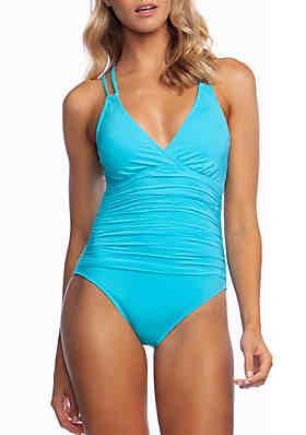 9bfa26481ba Women's One-Piece Swimsuits & One-Piece Bathing Suits | belk