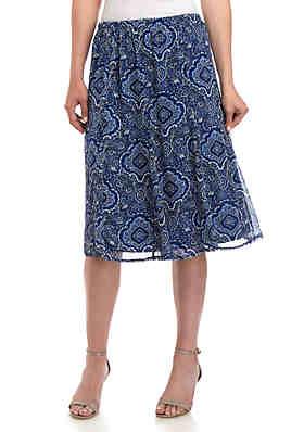 d113ed04e7b6 Clearance: Kim Rogers Women's Skirts | belk