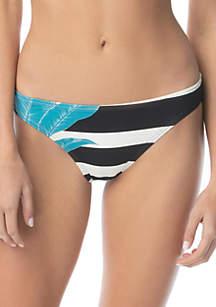 Vince Camuto Cheeky Classic Swim Bikini Bottom