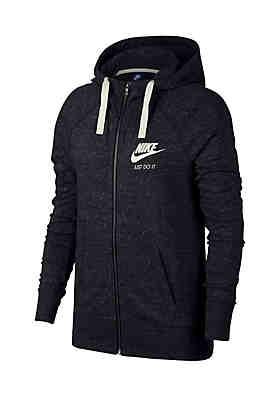3a57224c498e Nike® Gym Vintage Hoodie ...