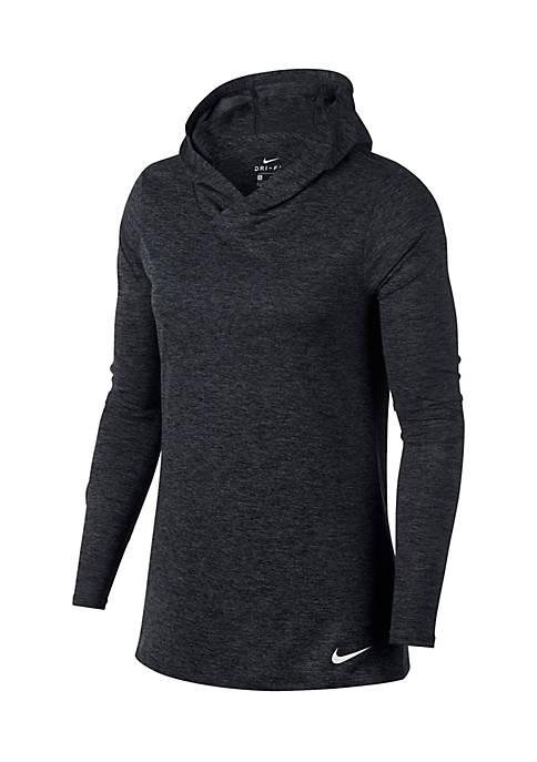 Nike® Dry Top Legend Hoodie