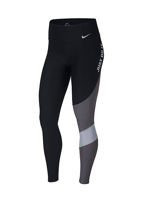 Nike® Colorblock Power Tight Leggings