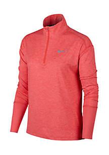 Element Half Zip Pullover