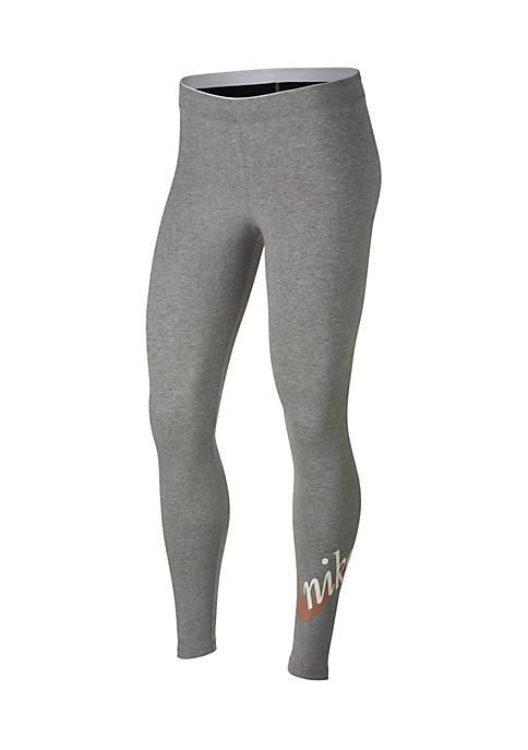 Nike® Logo Leggings