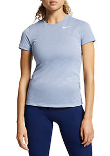 96ab2b12933b Wonderly Smocked Jumpsuit · Nike® Women's Training T-Shirt