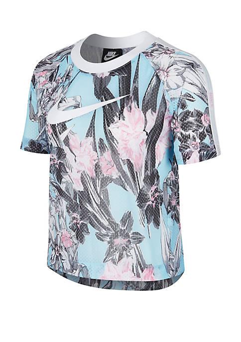 Nike® Short Sleeve Top