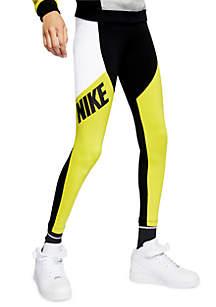 Nike® Sportswear Leg-A-See Leggings