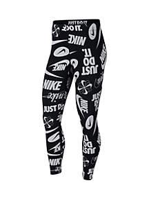 Nike® Legasee Wild Leggings