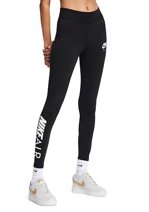 Nike® Air High Waist Leggings