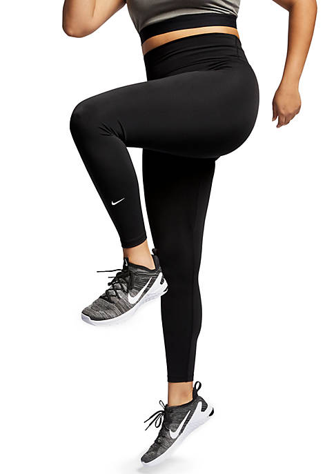 Plus Size One Tights