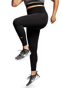 Nike® Plus Size One Tights