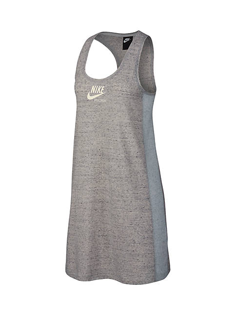 Sportswear Gym Vintage Dress