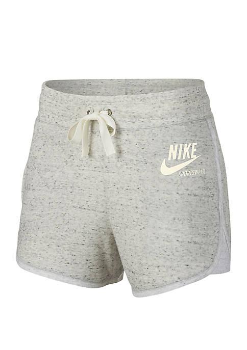 Nike® Gym Vintage Club Shorts
