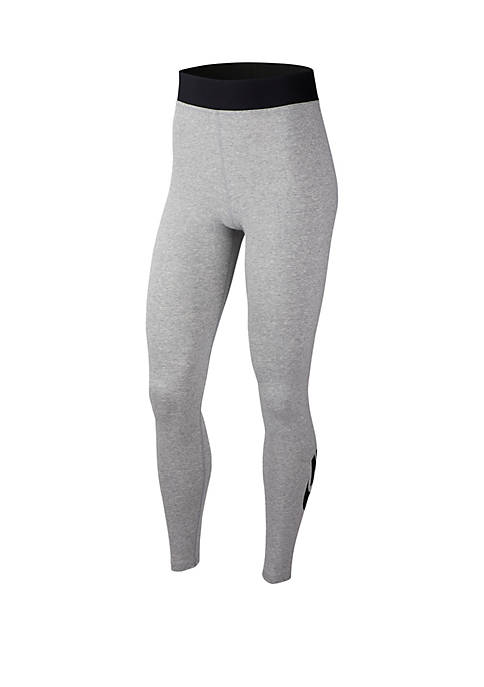 Nike® Leg A See Womens High Waisted Leggings