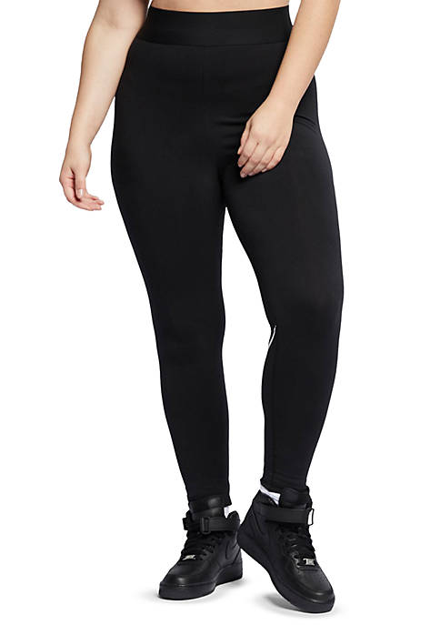 Nike® Plus Size Leg-A-See High Waist Leggings
