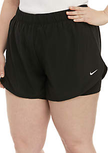 Nike® Plus Size Tempo Running Shorts