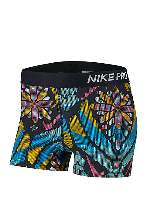 Nike Pro Womens 3 in Shorts