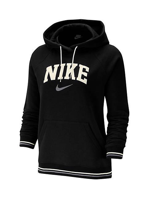 Sportswear Fleece Hoodie