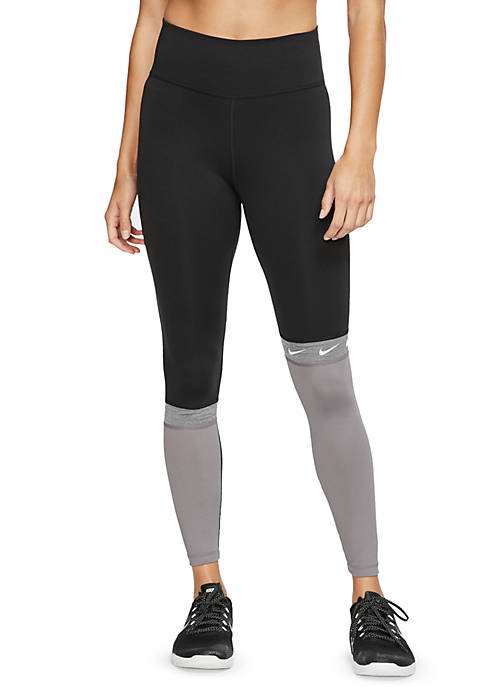 Nike® Color Block One 7/8 Tights