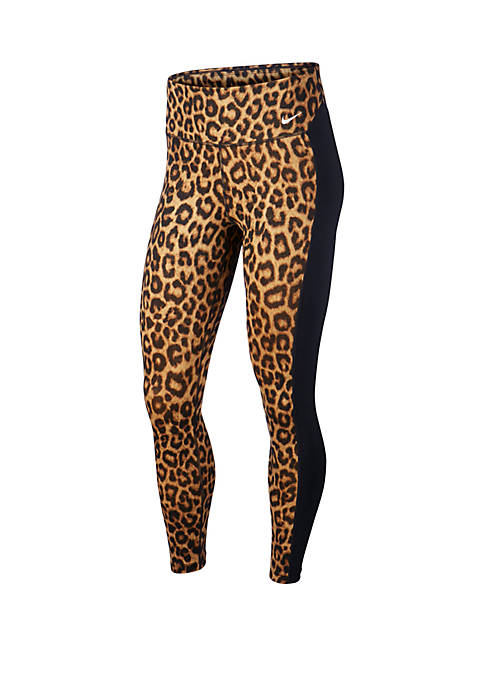 One Womens 7/8 Training Tights