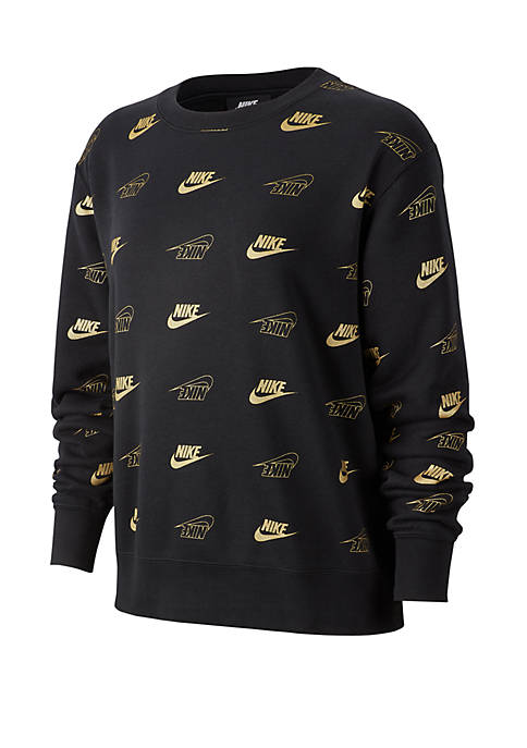 Sportswear Crew Pullover