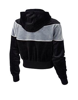 HP2YOK98 Kids Boys Girls Ski-L-Let-Music-Lover-Print Baseball Uniform Long Sleeve Cotton Outerwear Coat