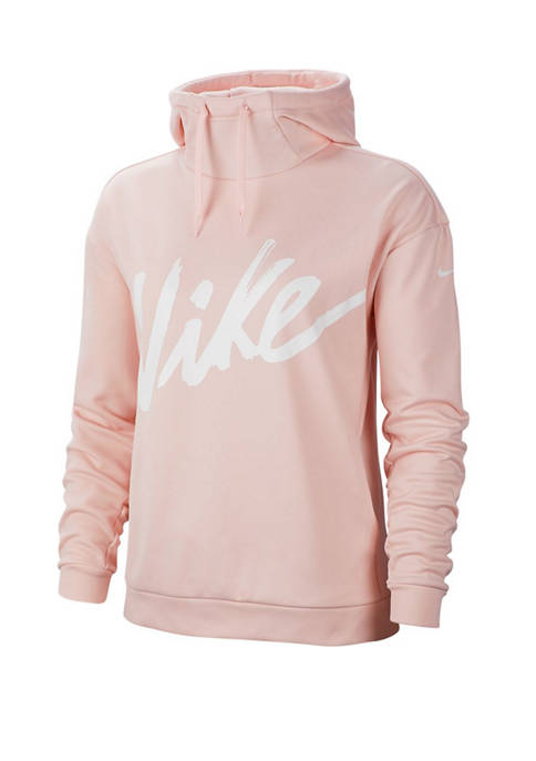 Nike® Thermal Fleece Hoodie