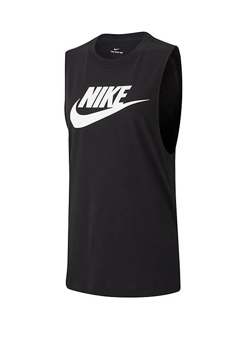 Sportswear Graphic Tank