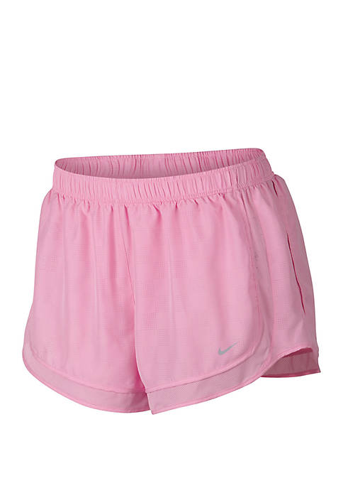 Nike® Plus Size Cool Tempo Womens Running Shorts