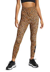e37a7258606edd ... Nike® Sportswear Animal Leggings