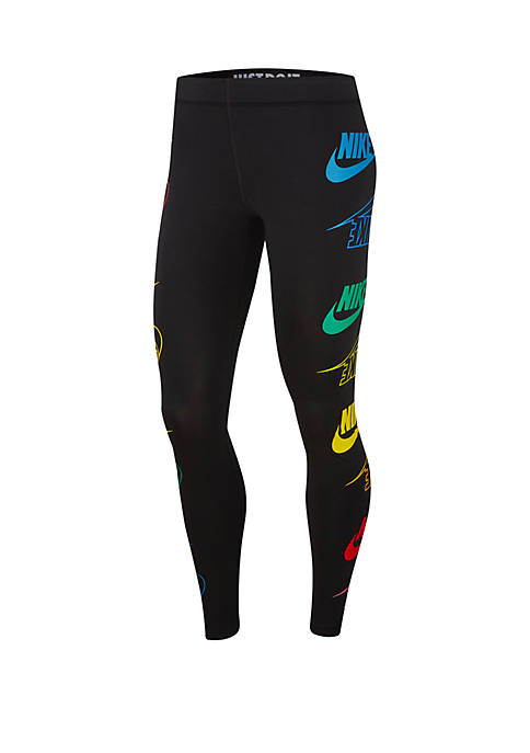 Leg-A-See Futura Leggings