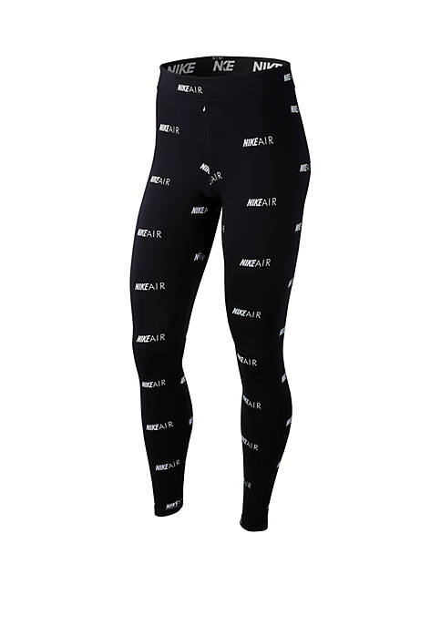 Nike® Air Printed Leggings